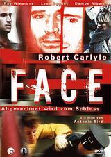 Face - Abgerechnet wird zum Schluß - Poster