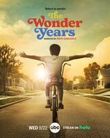 The Wonder Years - Staffel 1 - Poster