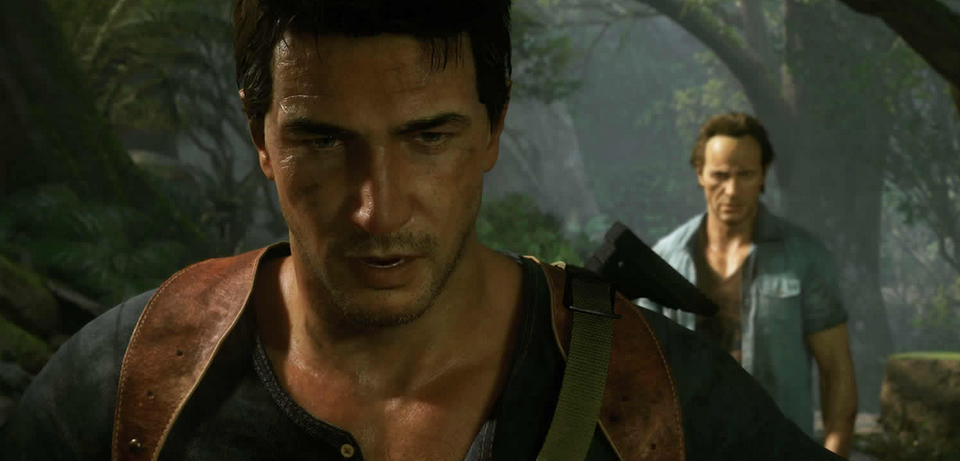 Uncharted 4 ist so detailreich wie nie zuvor