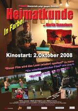 Heimatkunde - Poster