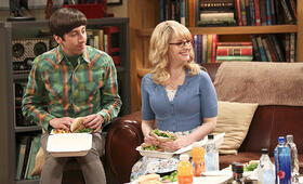 The Big Bang Theory Staffel 9 mit Melissa Rauch - Bild 8