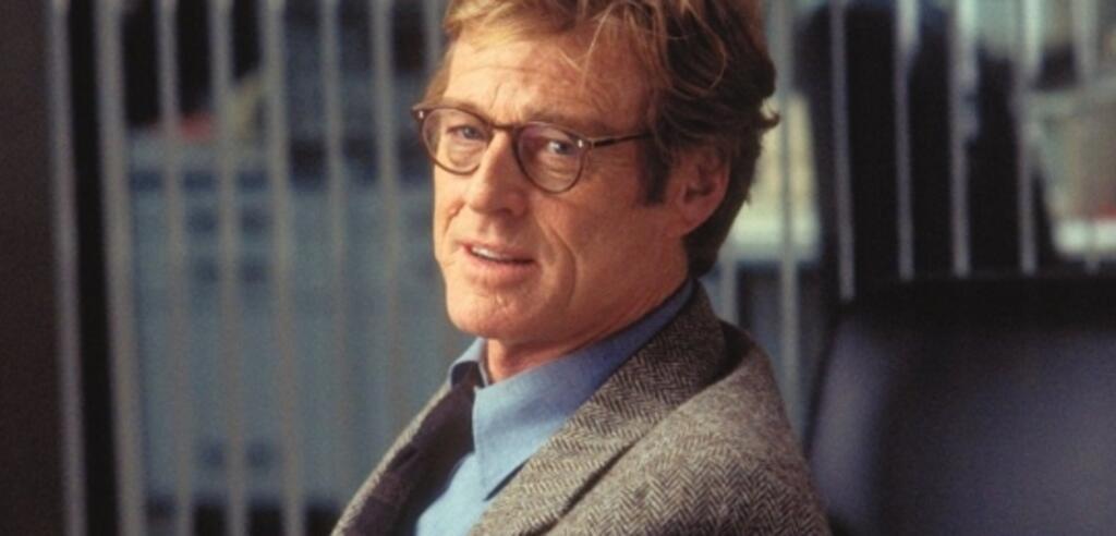 Happy Birthday, Robert Redford