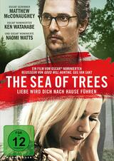 The Sea of Trees - Poster