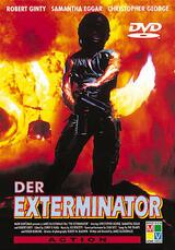 Der Exterminator - Poster