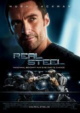 Real Steel - Stahlharte Gegner - Poster