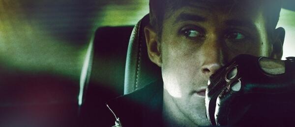 Da guckt Drive-Star Ryan Gosling zurecht etwas ungläubig