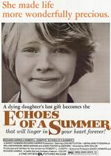 Echos eines Sommers - Poster