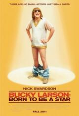 Bucky Larson: Born to Be a Star - Poster
