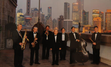 As Time Goes by in Shanghai - Bild 7