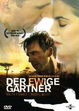 Der ewige Gärtner - Poster