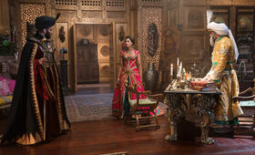 Aladdin mit Naomi Scott, Marwan Kenzari und Navid Negahban - Bild 17