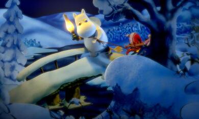 Moomins and the Winter Wonderland - Bild 1