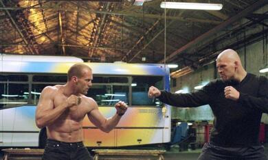 The Transporter mit Jason Statham und Jean-Marie Paris - Bild 2