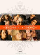 Salaam-E-Ishq - Poster