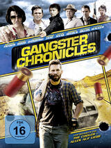 Gangster Chronicles - Poster