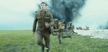 Kriegsfilme 2020: Sam Mendes' 1917