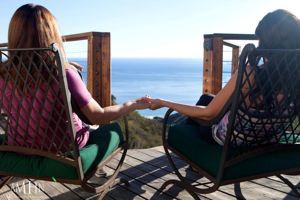 Millionen Momente voller Glück mit Crystal Chappell und Jessica Leccia