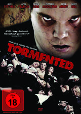 Tormented - Poster