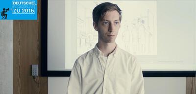 Max Mauff in Sebastian Hilgers Wir sind die Flut