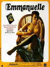 Emmanuelle - Poster