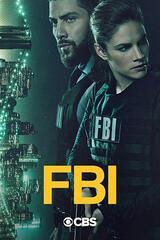 FBI: Special Crime Unit - Staffel 3 - Poster