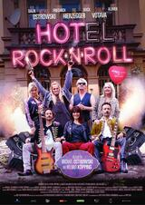 Hotel Rock 'n' Roll - Poster
