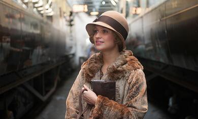 The Danish Girl mit Alicia Vikander - Bild 9