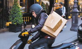 Personal Shopper mit Kristen Stewart - Bild 23