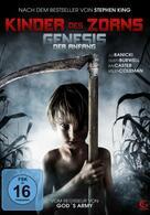 Kinder des Zorns: Genesis - Der Anfang