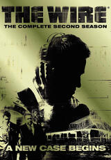 The Wire Staffel 6