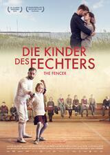 Die Kinder des Fechters - Poster