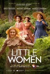 Little Women - Poster