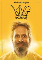 King of California - Poster