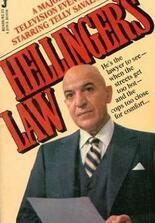 Hellingers Gesetz