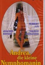Andrea - Wie ein Blatt auf nackter Haut