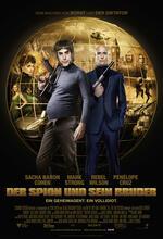 Der Spion und sein Bruder Poster