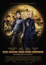 Der Spion und sein Bruder - Poster