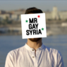 Mr. Gay Syria  - Bild