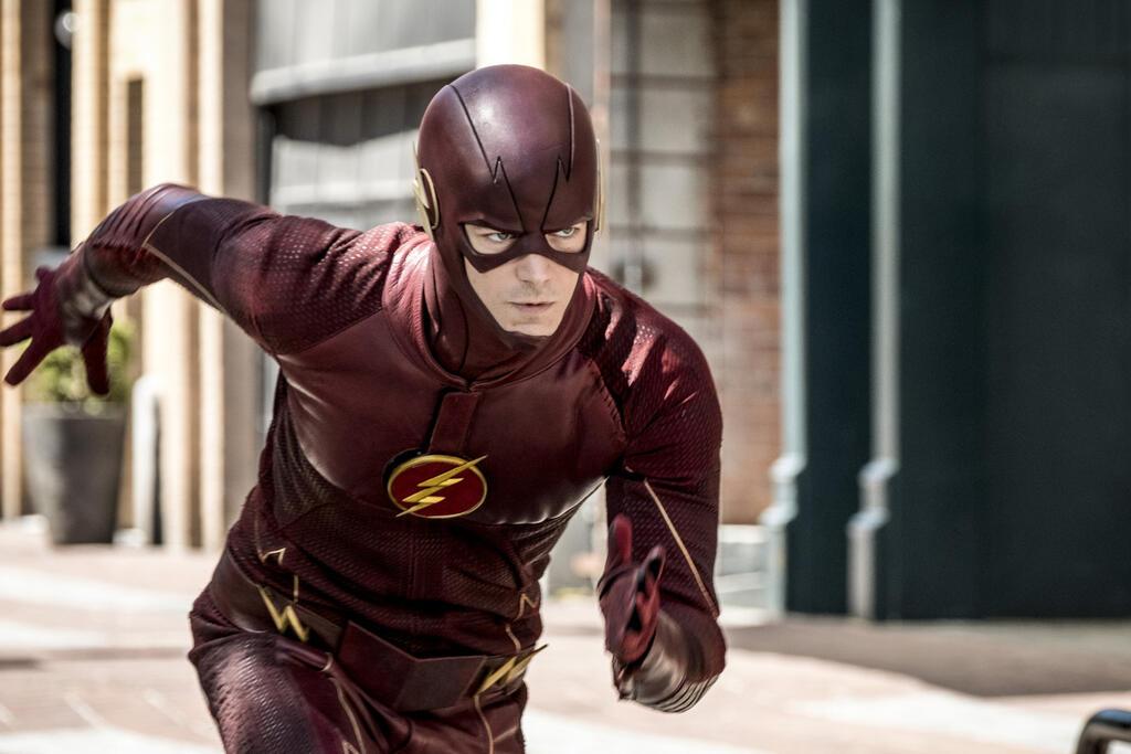 The Flash - Staffel 5