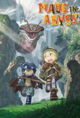 Made in Abyss - Poster