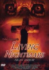 Tobe Hooper's Living Nightmare - Poster