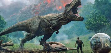 Bild zu:  Jurassic World 2: Das gefallene Königreich