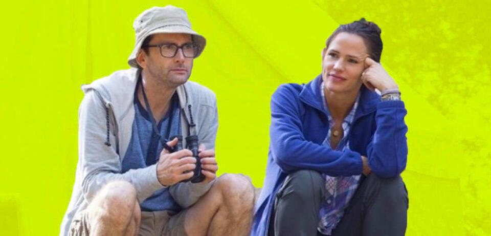 Jennifer Garner Ist Unerträglich Im Trailer Zu Lena Dunhams Neuer