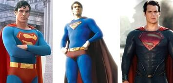 Bild zu:  Der beste Superman aller Zeiten