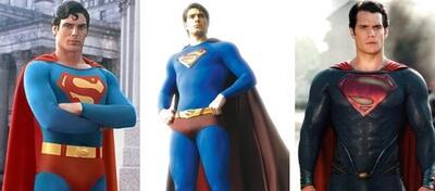 Der beste Superman aller Zeiten