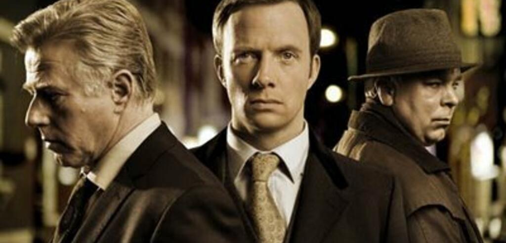 Die Ermittler sind ratlos ob der bestialischen Morde des neuen Jack the Ripper