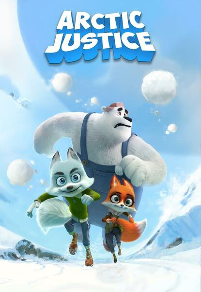 Arctic Justice: Thunde...