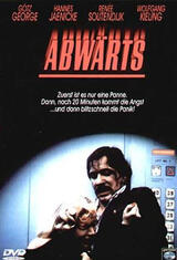 Abwärts - Poster