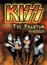 Kiss Von Phantomen Gejagt