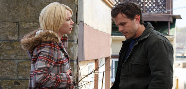 Michelle Williams und Casey Affleck